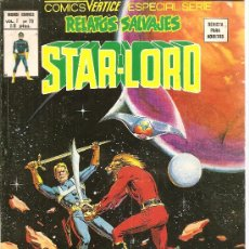 Cómics: RELATOS SALVAJES V.1 Nº 70 STAR-LORD. Lote 27721537