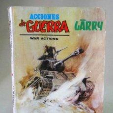 Cómics: COMIC, ACCIONES DE GUERRA, Nº 13, PESADILLA, WAR ACTIONS, VERTICE, 1974. Lote 27733128