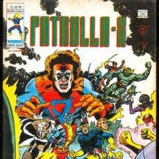 Cómics: PATRULLA-X V3 26 VERTICE. Lote 155451426