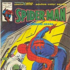 Fumetti: SPIDERMAN V3 63-I VERTICE. Lote 27816001