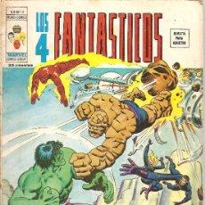Fumetti: LOS 4 FANTASTICOS V.2 Nº 19. Lote 27872882