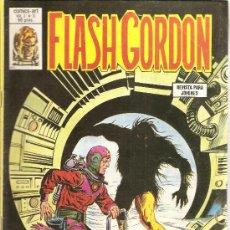 Cómics: FLASH GORDON V.2 Nº 11. Lote 27948237