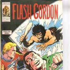 Cómics: FLASH GORDON V.2 Nº 34. Lote 27948252