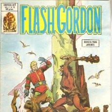 Cómics: FLASH GORDON V.2 Nº 10. Lote 27948301