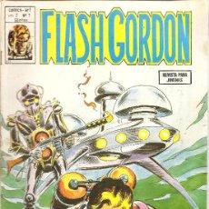 Cómics: FLASH GORDON V.2 Nº 7. Lote 27948347