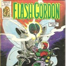 Cómics: FLASH GORDON V.2 Nº 13. Lote 27948422