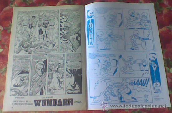 Cómics: SUPER HEROES V.2 Nº 121 LA COSA Y THUNDRA - Foto 4 - 27965787