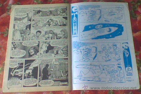 Cómics: SUPER HEROES V.2 Nº 122 LA COSA Y WUNDARR - Foto 4 - 27966011