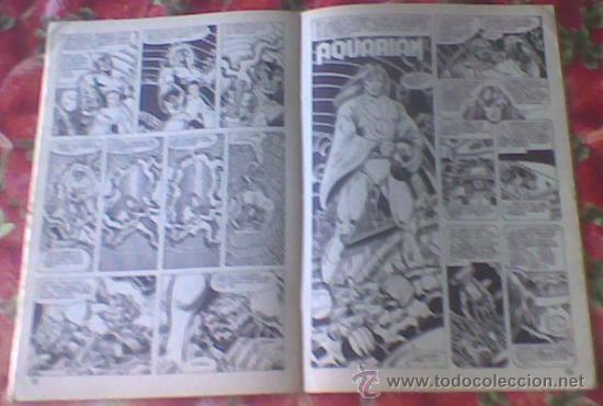 Cómics: SUPER HEROES V.2 Nº 122 LA COSA Y WUNDARR - Foto 5 - 27966011