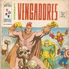 Cómics: LOS VENGADORES V.2 Nº 26 . Lote 27976582