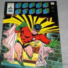 Cómics: VÉRTICE MUNDI COMICS VOL. 1 SUPER STARS Nº 1. 40 PTS. 1978.. Lote 27992354