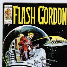 Cómics: FLASH GORDON V.1. Nº 5. Lote 28099071