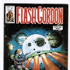 Cómics: FLASH GORDON V.2. Nº 5. Lote 28099132