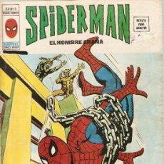 Cómics: SPIDERMAN V.2 Nº 10. Lote 28112946