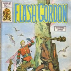 Cómics: FLASH GORDON - VOL. 2 Nº 10. Lote 28261464
