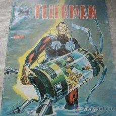 Cómics: FLIERMAN 2 - EL BANDIDO DEL ESPACIO EXTERIOR - EDICIONES SURCO. Lote 28275205