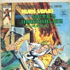 Cómics: JUDO KARATE KUNG FU Nº 40 - 60 PÁGINAS 1978. Lote 28352743