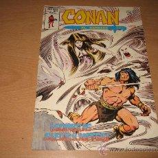 Cómics: CONAN EL BARBARO VOL 2 V.2 Nº 36. Lote 28395974