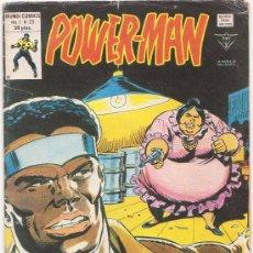 Cómics: POWERMAN VOL 1 VERTICE N 23. Lote 28490663
