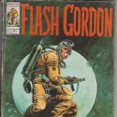 Cómics: FLASH GORDON NUMERO 8 V.1 COMICS ART, EDITORIAL VERTICE. Lote 28511458