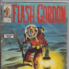 Cómics: FLASH GORDON NUMERO 23 V.1 COMICS ART, EDITORIAL VERTICE. Lote 28511891