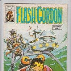 Cómics: FLASH GORDON NUMERO 7 V.2 COMICS ART, EDITORIAL VERTICE. Lote 28512032