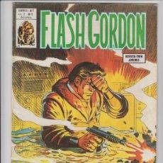 Cómics: FLASH GORDON NUMERO 8 V.2 COMICS ART, EDITORIAL VERTICE. Lote 28520334