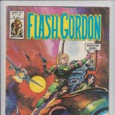Cómics: FLASH GORDON NUMERO 18 V.2 COMICS ART, EDITORIAL VERTICE. Lote 28520496