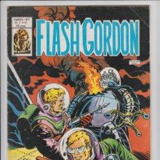 Cómics: FLASH GORDON NUMERO 31 V.2 COMICS ART, EDITORIAL VERTICE. Lote 28520553