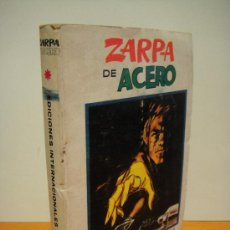 Cómics: ZARPA DE ACERO Nº 6 EDICION ESPECIAL VERTICE. Lote 28565198