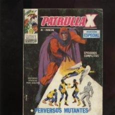 PATRULLA X Nº 2