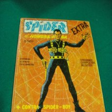 Cómics: SPIDER Nº 6 V-1 VERTICE. Lote 28700491