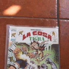 Cómics: SUPER HEROES LA COSA Y LA TIGRA V 2 Nº 59 MUNDI COMICS VERTICE. Lote 28701868
