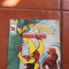 Cómics: SUPER HEROES LA COSA Y SUPER WOMAN V 2 Nº 94 MUNDI COMICS VERTICE. Lote 28701931