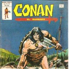 Cómics: CONAN V.2 Nº 41. Lote 28732493