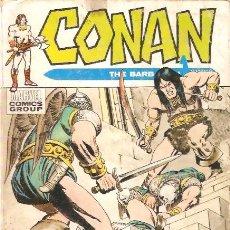 Cómics: COMIC VERTICE VOL 1 CONAN Nº 12. Lote 28927042