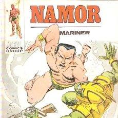 Cómics: COMIC VERTICE VOL 1 NAMOR Nº 31. Lote 28940934