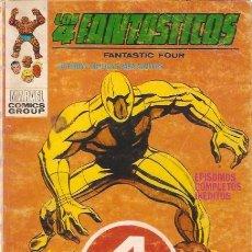 Cómics: COMIC VERTICE VOL 1 LOS 4 FANTASTICOS Nº 35. Lote 28955352