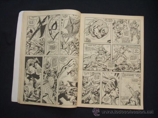 Cómics: SPIDERMAN Y THOR - Nº 3 - MARVEL COMICS GROUP - - Foto 4 - 28954468