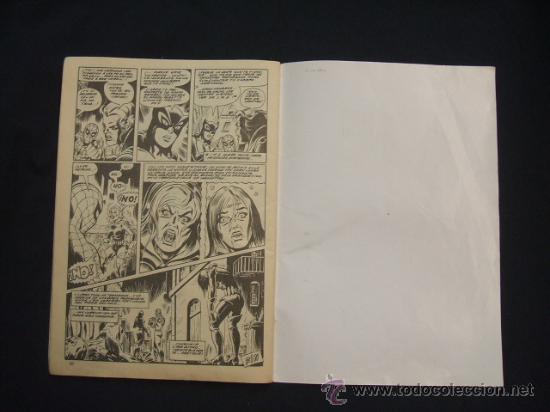 Cómics: SPIDERMAN Y THOR - Nº 3 - MARVEL COMICS GROUP - - Foto 6 - 28954468