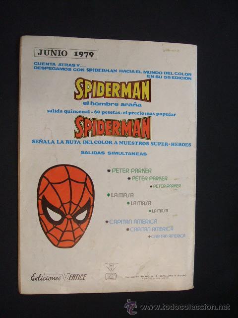 Cómics: SPIDERMAN Y THOR - Nº 3 - MARVEL COMICS GROUP - - Foto 7 - 28954468