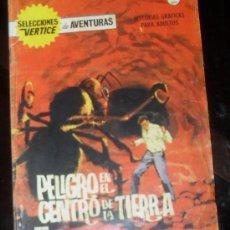 Comics - SELECCIONES VERTICE DE AVENTURAS Nº 3. COMICS VERTICE. - 29000544