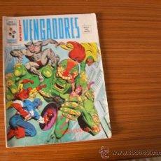 Cómics: LOS VENGADORES V 2 Nº 19 DE VERTICE. Lote 29049826