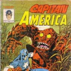 Cómics: CAPITAN AMERICA Nº 8 DE MUNDI COMICS. Lote 29087707