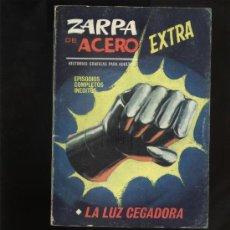 ZARPA DE ACERO Nº 10