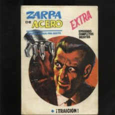 Cómics: ZARPA DE ACERO Nº 13. Lote 29171686