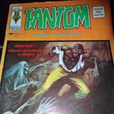 Cómics: FANTOM, V.2 Nº 7. Lote 29241265