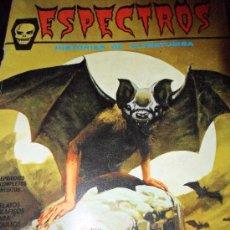 Cómics: ESPECTROS Nº 4. Lote 29241297