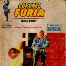 Cómics: CORONEL FURIA .VOL 1.Nº5. Lote 29369693