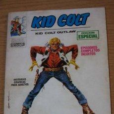 Cómics: VERTICE TACO KID COLT 1. Lote 29395896